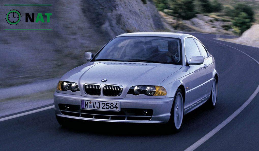 Ca lăng BMW