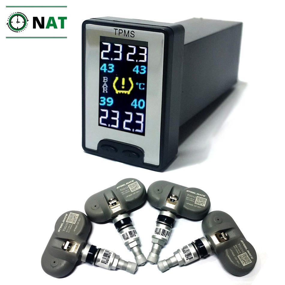 cảm biến áp suất lốp Vios