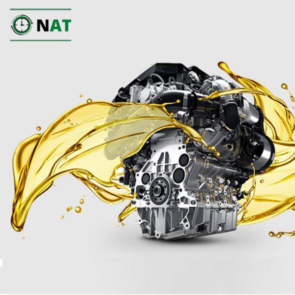 dầu động cơ ô tô vios chính hãng