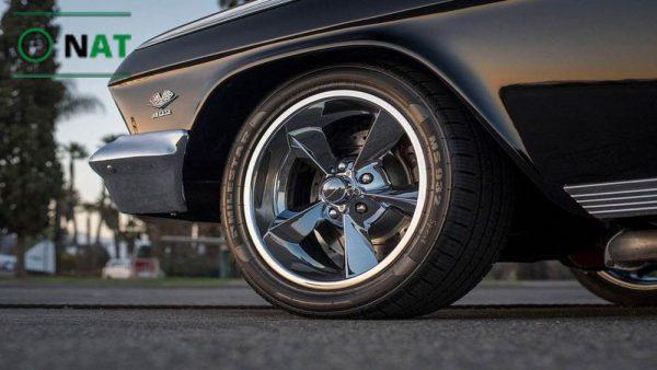Giá lốp ô tô Advenza TL 205/65R16 Venturer AV579 95H
