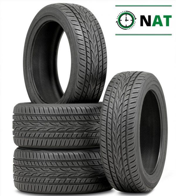 Giá lốp ô tô Advenza TL 215/60R17 Venturer AV579 96H
