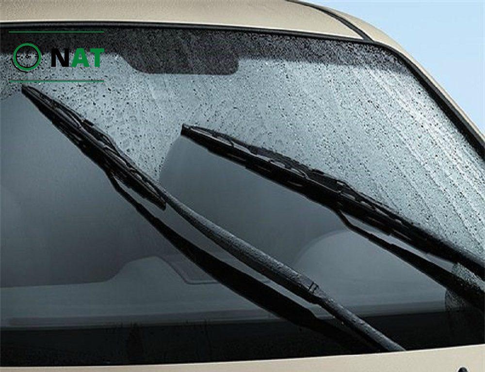 Mua cần gạt mưa ô tô Vios chính hãng tại NAT